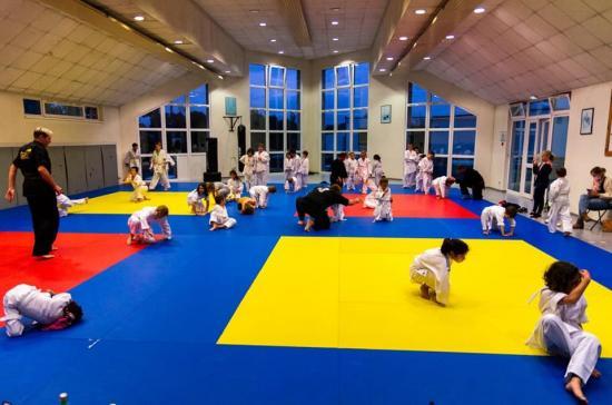Arts Martiaux Boxe Grappling Soufflenheim près Haguenau