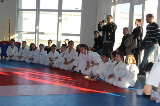 arts martiaux haguenau judo karate