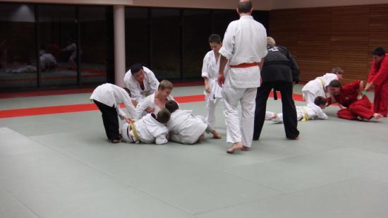 arts martiaux judo soufflenheim drusenheim9117