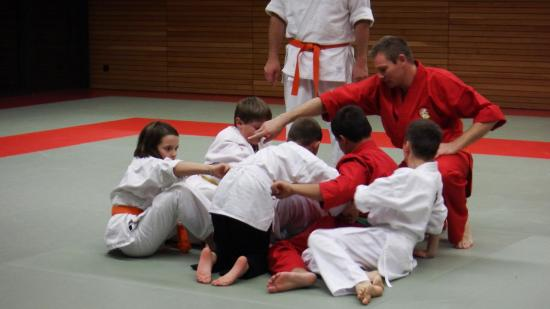 arts martiaux judo soufflenheim drusenheim9119