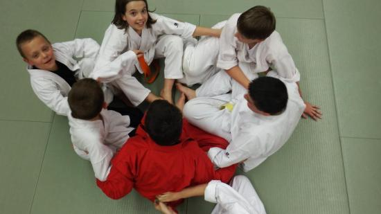 arts martiaux judo soufflenheim drusenheim9121