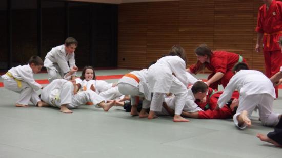 arts martiaux judo soufflenheim drusenheim9122