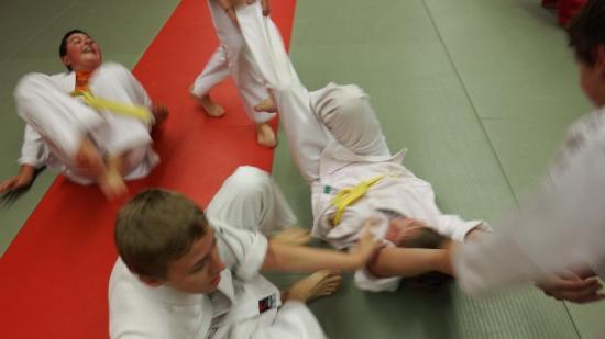 arts martiaux judo soufflenheim drusenheim9125