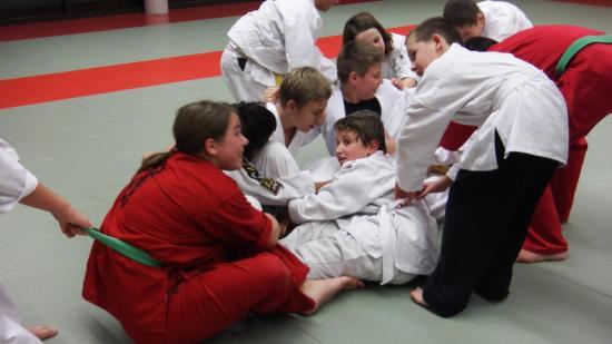 arts martiaux judo soufflenheim drusenheim9126