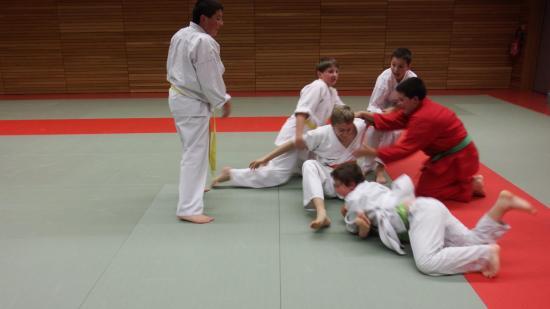 arts martiaux judo soufflenheim drusenheim9129