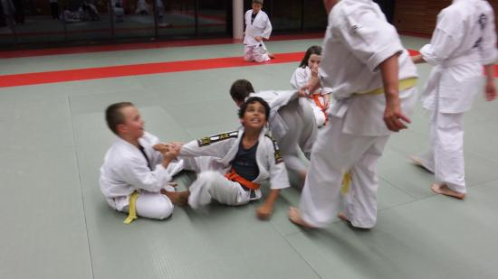 arts martiaux judo soufflenheim drusenheim9130