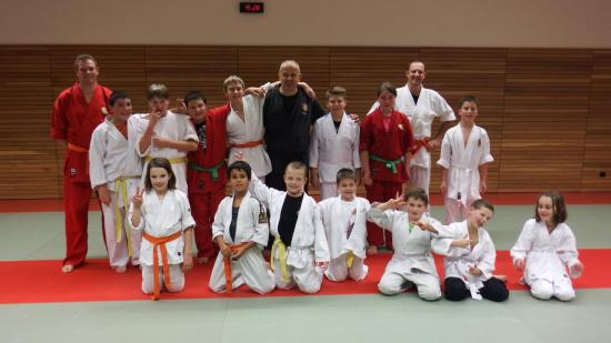 arts martiaux judo soufflenheim drusenheim9131