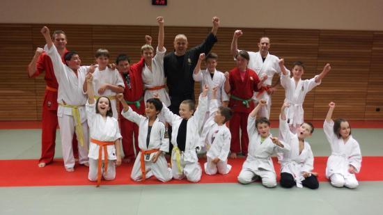 arts martiaux judo soufflenheim drusenheim9132