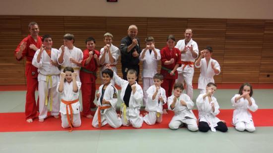 arts martiaux judo soufflenheim drusenheim9133