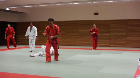 arts martiaux judo soufflenheim drusenheim9134