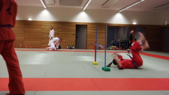 arts martiaux judo soufflenheim drusenheim9149