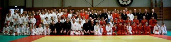arts martiaux rhenan soufflenheim Stage a Strasbourg