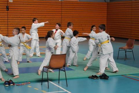 Arts Martiaux Soufflenheim Drusenheim 00-14 2