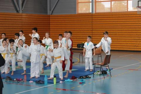 Arts Martiaux Soufflenheim Drusenheim 00-15 2