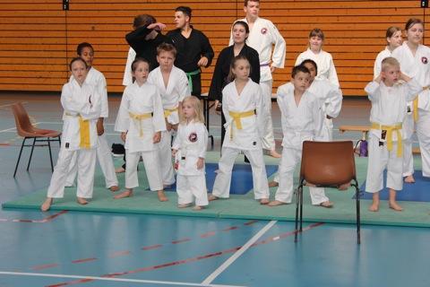 Arts Martiaux Soufflenheim Drusenheim 00-18 2