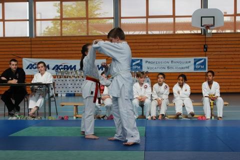 Arts Martiaux Soufflenheim Drusenheim 00-40 2