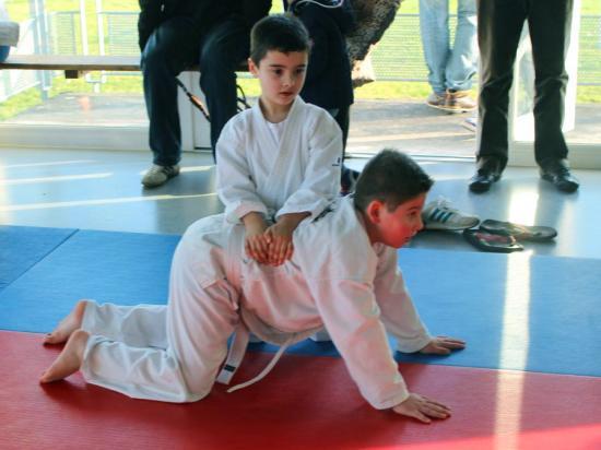 Arts martiaux Soufflenheim gosh judo 26