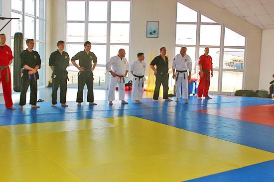 Arts martiaux Soufflenheim gosh judo00