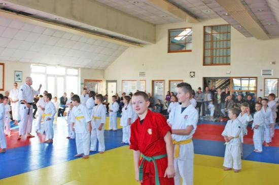 Arts martiaux Soufflenheim gosh judo01