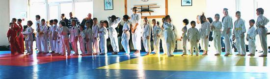 Arts martiaux Soufflenheim gosh judo02
