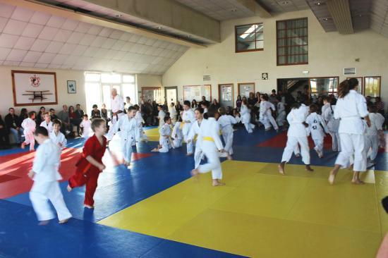 Arts martiaux Soufflenheim gosh judo06