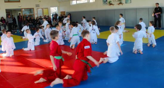 Arts martiaux Soufflenheim gosh judo07