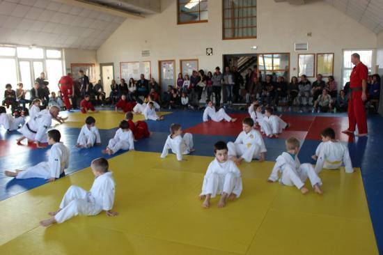 Arts martiaux Soufflenheim gosh judo08