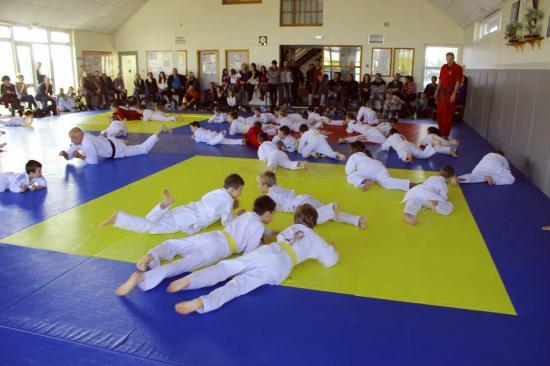 Arts martiaux Soufflenheim gosh judo09