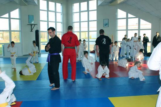 Arts martiaux Soufflenheim gosh judo12