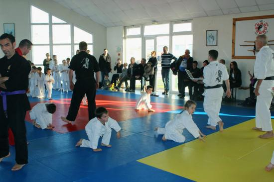 Arts martiaux Soufflenheim gosh judo13