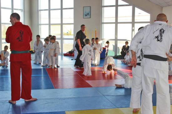 Arts martiaux Soufflenheim gosh judo15