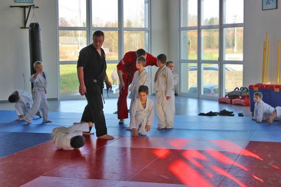 Arts martiaux Soufflenheim gosh judo20