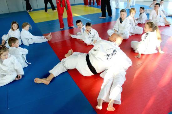 Arts martiaux Soufflenheim gosh judo23