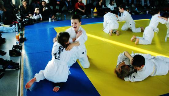 Arts martiaux Soufflenheim gosh judo24