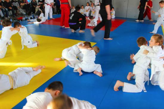 Arts martiaux Soufflenheim gosh judo25