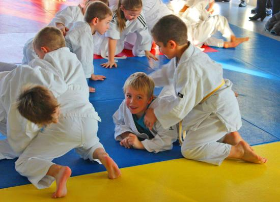 Arts martiaux Soufflenheim gosh judo26