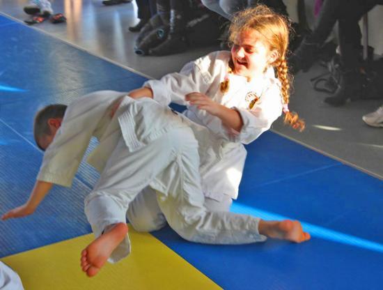 Arts martiaux Soufflenheim gosh judo27