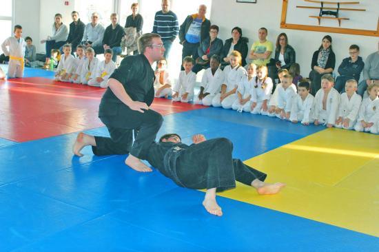 Arts martiaux Soufflenheim gosh judo29