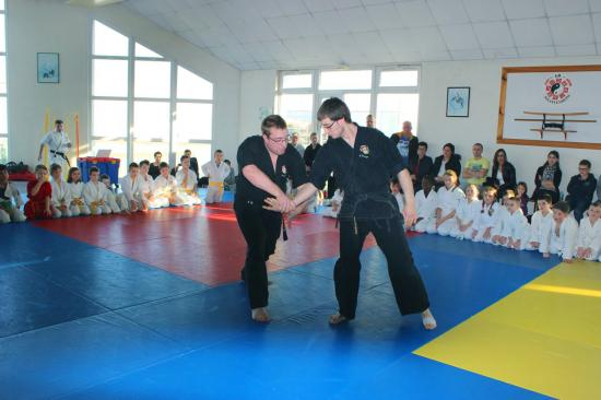 Arts martiaux Soufflenheim gosh judo30