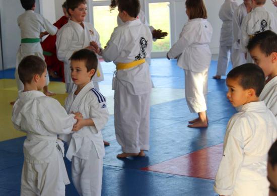 Arts martiaux Soufflenheim gosh judo31