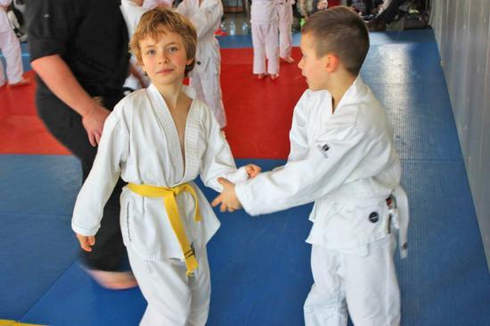 Arts martiaux Soufflenheim gosh judo32