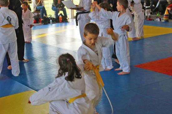Arts martiaux Soufflenheim gosh judo33