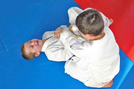 Arts martiaux Soufflenheim gosh judo34