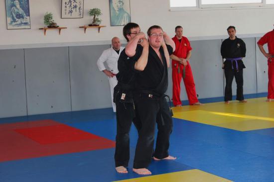 Arts martiaux Soufflenheim gosh judo35