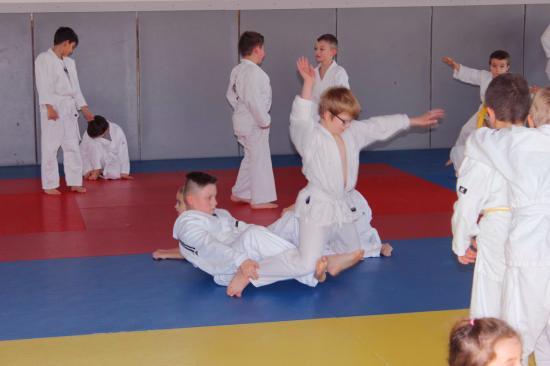 Arts martiaux Soufflenheim gosh judo36