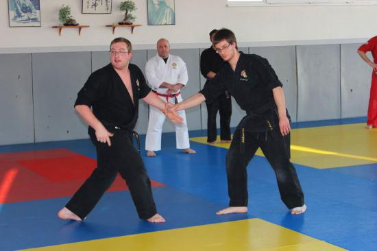 Arts martiaux Soufflenheim gosh judo37