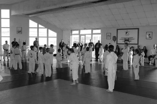Arts martiaux Soufflenheim gosh judo41