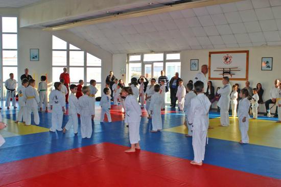Arts martiaux Soufflenheim gosh judo42