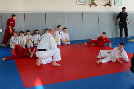 Arts martiaux Soufflenheim gosh judo44