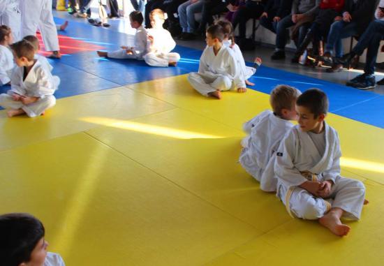 Arts martiaux Soufflenheim gosh judo45